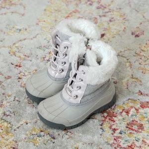 Oshkosh B'gosh toddler girl boots